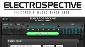Electrospective launches Spotify's first dedicated electronic music app