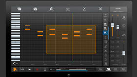 FL Studio Groove: touch-based music-making app for Windows 8