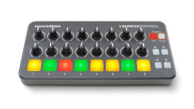 Novation Launch Control has lift off