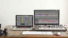 Ableton launches Live 9.1, adds dual monitor support and more