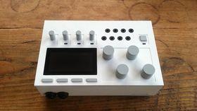 Monome unveils Aleph: programmable sound computer