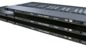 ROLI Seaboard Grand now available for order