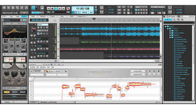 Cakewalk Sonar X3 announced