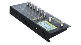 Waldorf Pulse 2 analogue synth now available