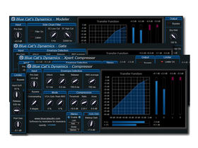 Blue Cat Audio releases Dynamics 3.0