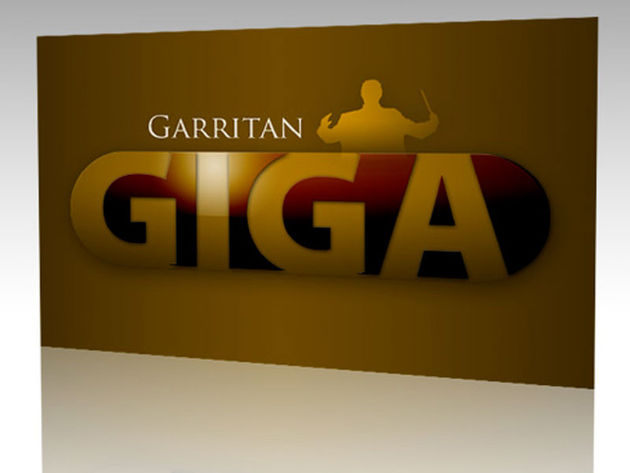 Thanks to Garritan, Giga is back from the dead.