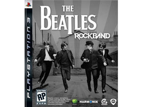 Beatles: Rock Band to support vocal harmonies?