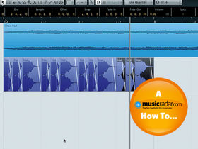VIDEO: How to make a classic trance gate in Cubase
