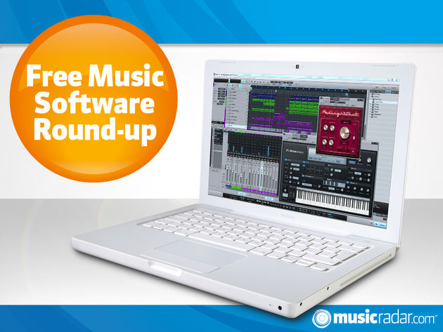 A free DAW, plug-ins and more