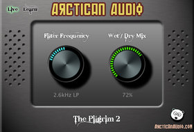 Artican audio the pilgrim 2