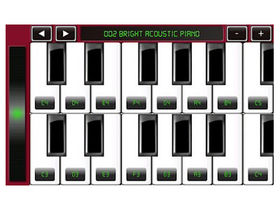 New Android synth apps from Jordan Rudess and Crimson Technology