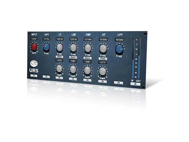 URS N4 Series 4