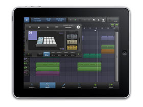 iPhone/iPad iOS music making app round-up: Week 43
