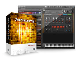 Camo & Krooked's favourite music software