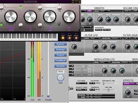 VST/AU plug-in instrument/effect round-up: Week 19