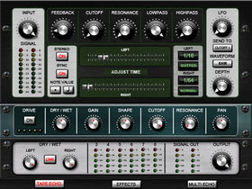VST/AU plug-in instrument/effect round-up: Week 20
