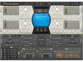 VST/AU plug-in instrument/effect round-up: Week 21