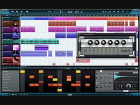 Steinberg Sequel 3: VST support plus new drum and performance features