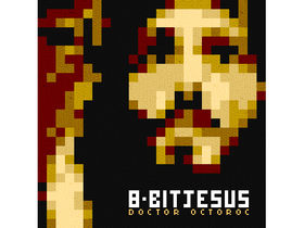8-Bit Jesus: the chip-tune Christmas album