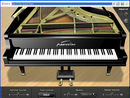 Affordable grand piano plug-in from Acoustica