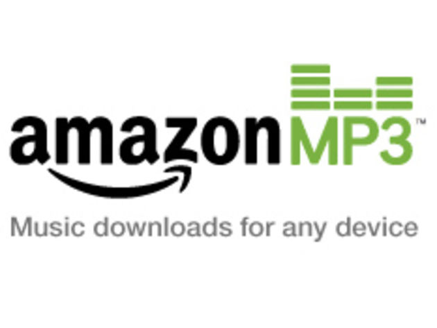 Songs downloaded from Amazon can be used with any portable music player.