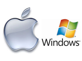 Windows vs OS X: who's winning?