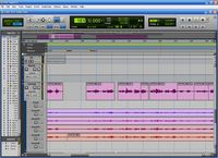 FIRST LOOK: Pro Tools 8