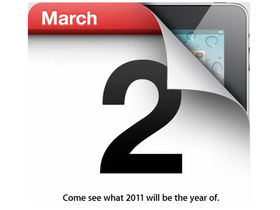 Apple iPad 2 revealed next week?