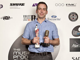 Producer of The Year named at MPG Awards