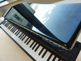 FIRST LOOK: Korg microPiano