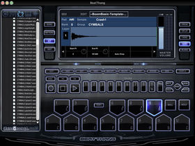 Beat Kangz releases software groovebox