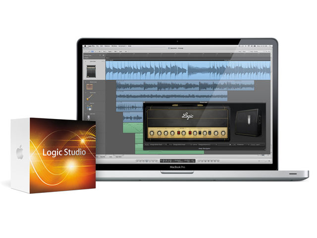 Logic Pro 9 was released in 2009.
