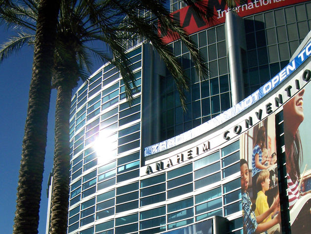 Don't expect to see NI at next year's NAMM show.