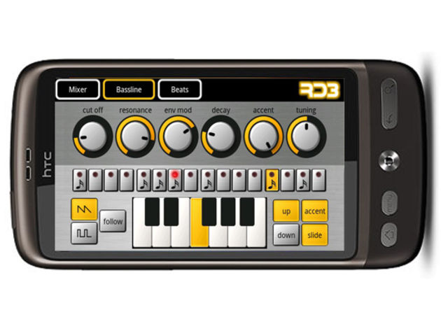 Mikrosonic RD3 Groovebox, £3.06