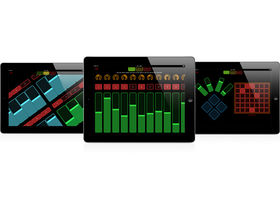 iPhone/iPad iOS music making app round-up: Week 32