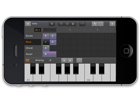iPhone/iPad iOS music making app round-up: Week 33