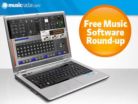 free music software