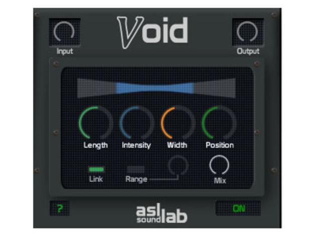 ASL SoundLab Void