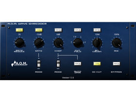 VST/AU plug-in instrument/effect round-up: Week 9