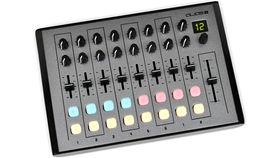 Livid Instruments announces Alias 8 MIDI controller
