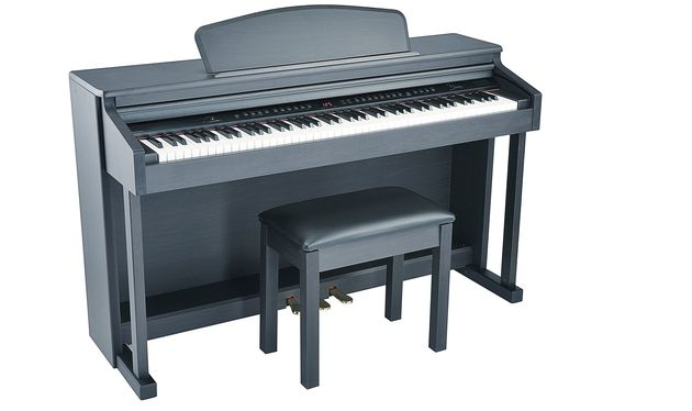 Gear4Music Minster MPD1600 Digital Piano