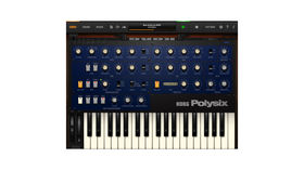Korg iPolysix for iPad released
