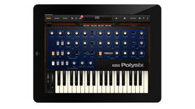 13 of the best iPad/iPhone iOS synths