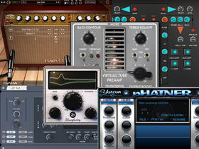 VST/AU plug-in instrument/effect round-up: Week 57