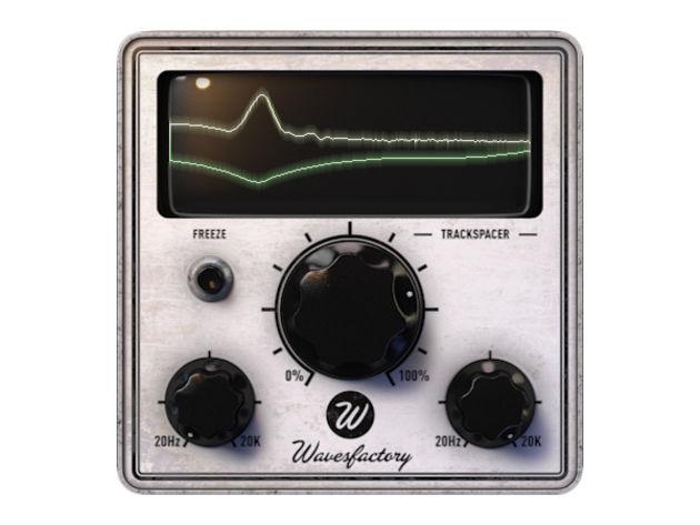 Wavesfactory Plugins TrackSpacer