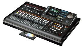 "Tascam DP-32 is ""best Portastudio ever"""