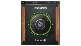 Free Waves plug-in: Louder loudness maximiser