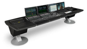 Yamaha and Steinberg announce Nuage audio post production system