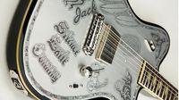 NAMM 2014 : Duesenberg annonce la sortie de la guitare Artist Series Johnny Depp