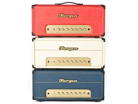NAMM 2014: Fargen Amps launches new product line